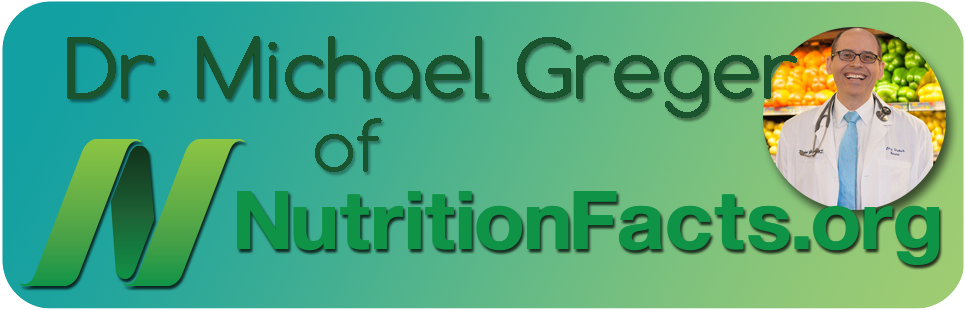 Dr. Michael Greger of Nutritionfacts.org is coming to San Diego for an event with OCDeli in October 2017.